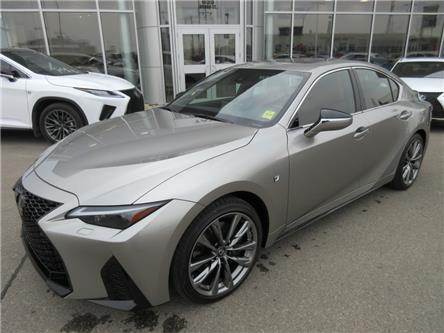 2021 Lexus IS 300 Base (Stk: 218037) in Regina - Image 1 of 29