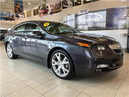 2012 Acura TL Elite (Stk: 17888A) in Calgary - Image 1 of 20