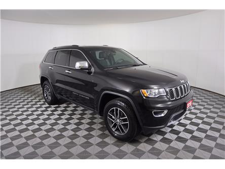 2018 Jeep Grand Cherokee Limited (Stk: 21-281A) in Huntsville - Image 1 of 32