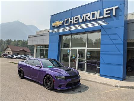 2016 Dodge Charger R/T Scat Pack (Stk: 05750M) in Fernie - Image 1 of 17