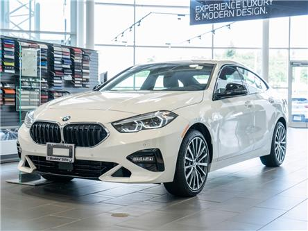 2021 BMW 228i xDrive Gran Coupe (Stk: B945603D) in Oakville - Image 1 of 29