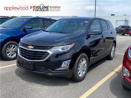 2021 Chevrolet Equinox LT (Stk: T1L027) in Mississauga - Image 1 of 5