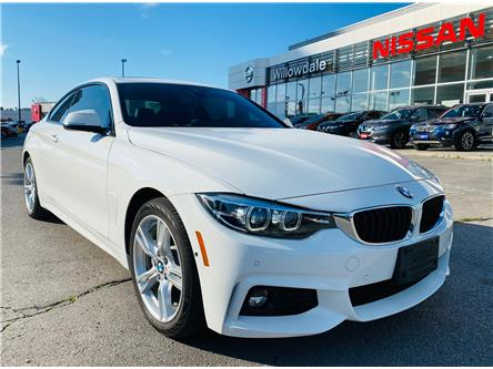 2019 BMW 430i xDrive (Stk: C35988) in Thornhill - Image 1 of 24