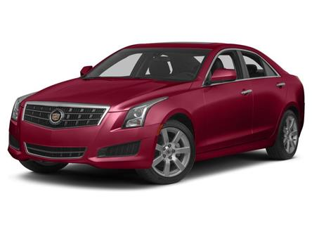 2013 Cadillac ATS 2.0L Turbo (Stk: 21132A) in Barrie - Image 1 of 8