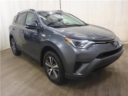 2018 Toyota RAV4 LE (Stk: 21072489) in Calgary - Image 1 of 25