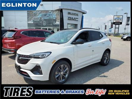 2021 Buick Encore GX Essence (Stk: MB163532) in Mississauga - Image 1 of 22