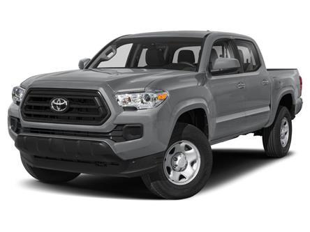 2021 Toyota Tacoma Base (Stk: 21140) in Dawson Creek - Image 1 of 9