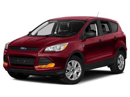2013 Ford Escape Titanium (Stk: 22TC27A) in Midland - Image 1 of 10