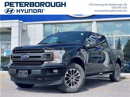 2019 Ford F-150 XLT (Stk: H12862A) in Peterborough - Image 1 of 30