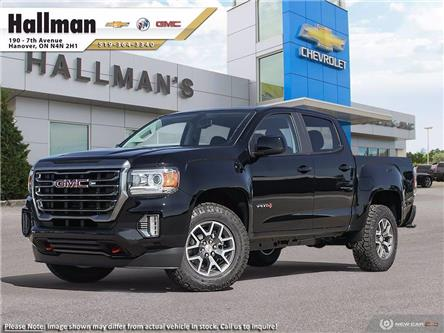 2021 GMC Canyon  (Stk: 21472) in Hanover - Image 1 of 23