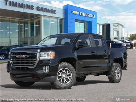 2021 GMC Canyon  (Stk: 21766) in Timmins - Image 1 of 23