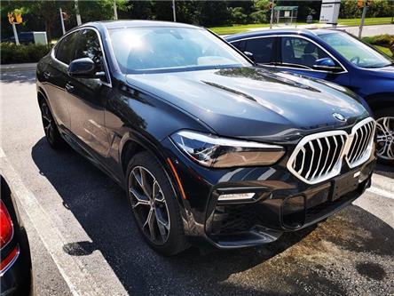 2021 BMW X6 xDrive40i (Stk: 7702A) in Toronto - Image 1 of 7