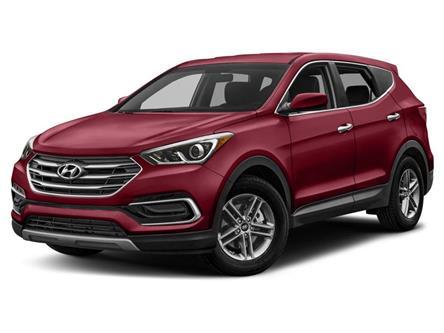 2018 Hyundai Santa Fe Sport 2.4 Luxury (Stk: 30967A) in Scarborough - Image 1 of 9
