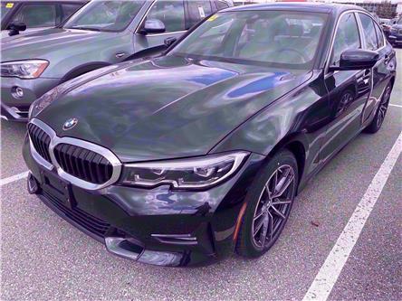 2021 BMW 330i xDrive (Stk: N40251) in Markham - Image 1 of 5