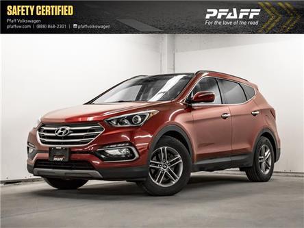 2017 Hyundai Santa Fe Sport 2.4 Premium (Stk: 20243B) in Newmarket - Image 1 of 22