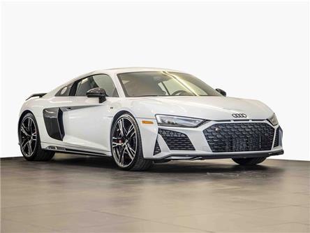 2020 Audi R8 5.2 V10 performance (Stk: 54280A) in Ottawa - Image 1 of 21