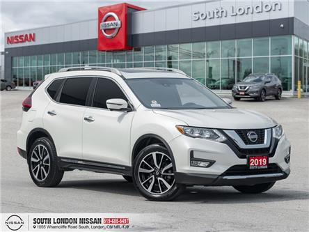 2019 Nissan Rogue SL (Stk: 14622) in London - Image 1 of 23