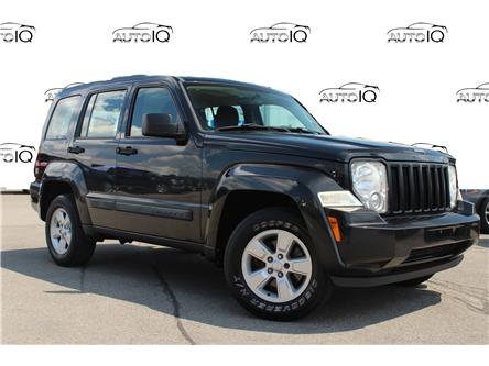 2010 Jeep Liberty Sport (Stk: A0H1378) in Hamilton - Image 1 of 16