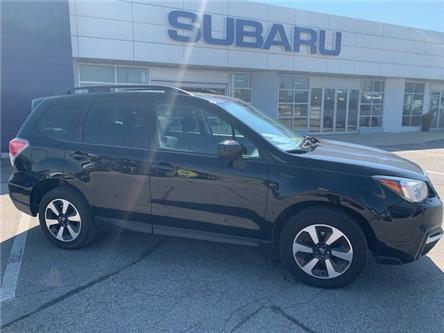 2018 Subaru Forester 2.5i Touring (Stk: P1069) in Newmarket - Image 1 of 11