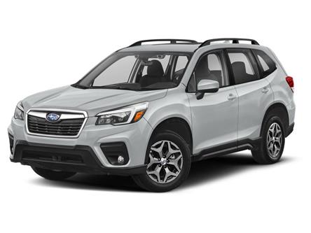 2021 Subaru Forester Touring (Stk: S6115) in St.Catharines - Image 1 of 9