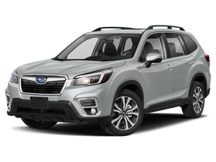 2021 Subaru Forester Limited (Stk: S6117) in St.Catharines - Image 1 of 9