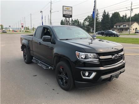 2018 Chevrolet Colorado LT (Stk: 11676) in Sault Ste. Marie - Image 1 of 11