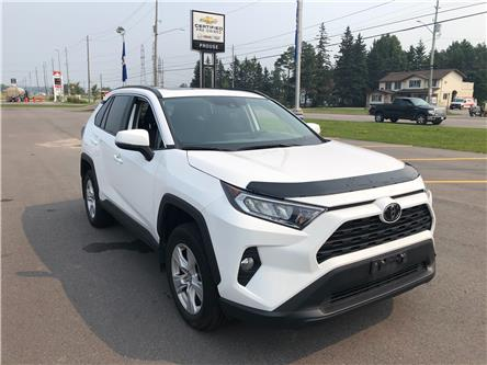 2019 Toyota RAV4 XLE (Stk: 8883-21A) in Sault Ste. Marie - Image 1 of 14