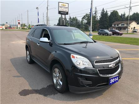 2014 Chevrolet Equinox 1LT (Stk: 11658A) in Sault Ste. Marie - Image 1 of 11