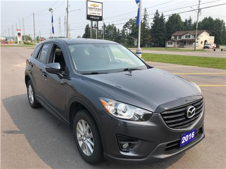 2016 Mazda CX-5 GS (Stk: 6284-21A) in Sault Ste. Marie - Image 1 of 13