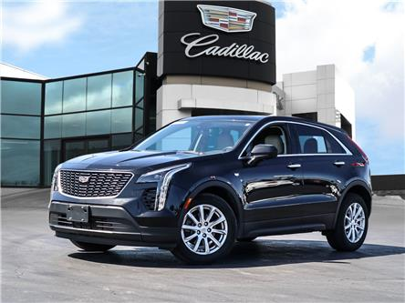2019 Cadillac XT4 Luxury (Stk: 6385S) in Burlington - Image 1 of 26