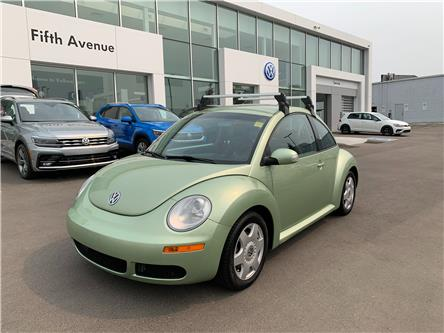 2008 Volkswagen New Beetle 2.5L Trendline (Stk: 3675A) in Calgary - Image 1 of 21