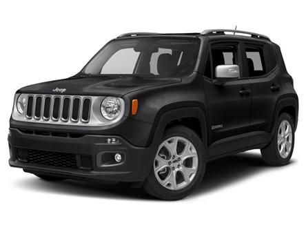 2017 Jeep Renegade Limited (Stk: 97567D) in St. Thomas - Image 1 of 9