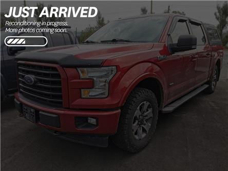 2017 Ford F-150 XLT (Stk: H29366A) in North Cranbrook - Image 1 of 2