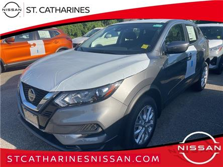 2021 Nissan Qashqai S (Stk: QA21026) in St. Catharines - Image 1 of 5