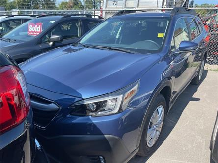 2022 Subaru Outback Convenience (Stk: S6107) in St.Catharines - Image 1 of 3