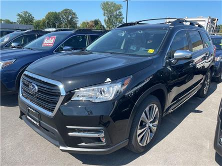 2021 Subaru Ascent Premier w/Brown Leather (Stk: S6108) in St.Catharines - Image 1 of 3
