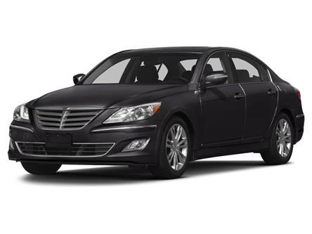 2013 Hyundai Genesis  (Stk: 21140B) in Clarington - Image 1 of 9