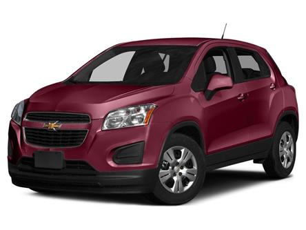 2015 Chevrolet Trax LS (Stk: 21388A) in Barrie - Image 1 of 10