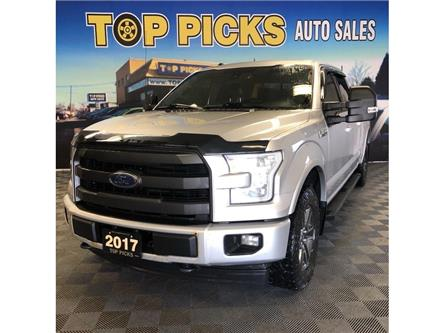 2017 Ford F-150 Lariat (Stk: C47953) in NORTH BAY - Image 1 of 30