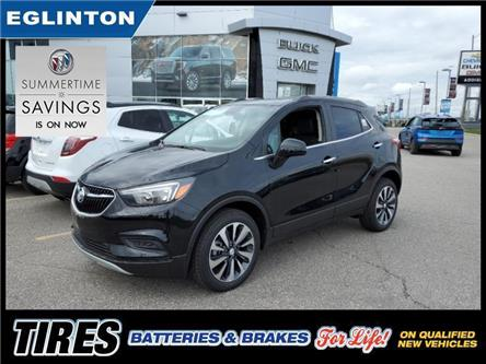 2021 Buick Encore Preferred (Stk: MB370820) in Mississauga - Image 1 of 18