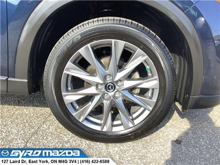 2019 Mazda CX-5 GT (Stk: 31189A) in East York - Image 1 of 19