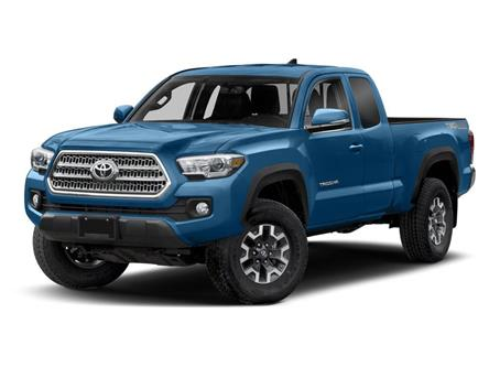 2016 Toyota Tacoma SR5 (Stk: 40734A) in St. Johns - Image 1 of 9