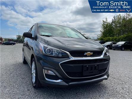 2021 Chevrolet Spark 1LT CVT (Stk: 210688) in Midland - Image 1 of 10