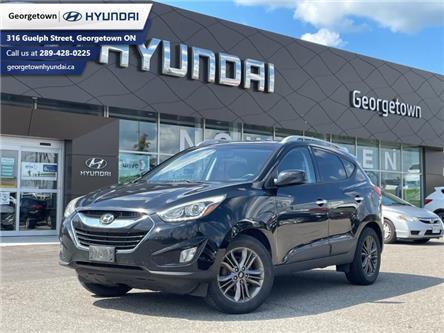2014 Hyundai Tucson GLS (Stk: 1304A) in Georgetown - Image 1 of 24