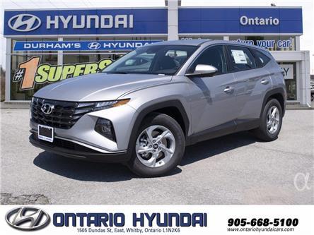2022 Hyundai Tucson Preferred (Stk: 058292) in Whitby - Image 1 of 21