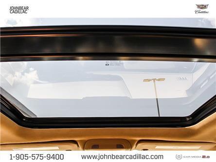 2021 Cadillac XT5 Premium Luxury (Stk: 6643-21) in Hamilton - Image 1 of 2