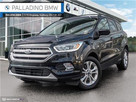 2017 Ford Escape SE (Stk: BC0046) in Sudbury - Image 1 of 25