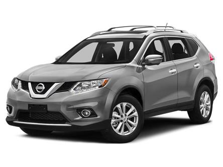 2016 Nissan Rogue  (Stk: Y50588A) in London - Image 1 of 10