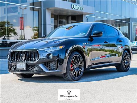 2020 Maserati Levante S GranSport (Stk: MU0109) in Vaughan - Image 1 of 30