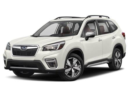 2021 Subaru Forester Premier (Stk: S01215A) in Guelph - Image 1 of 9